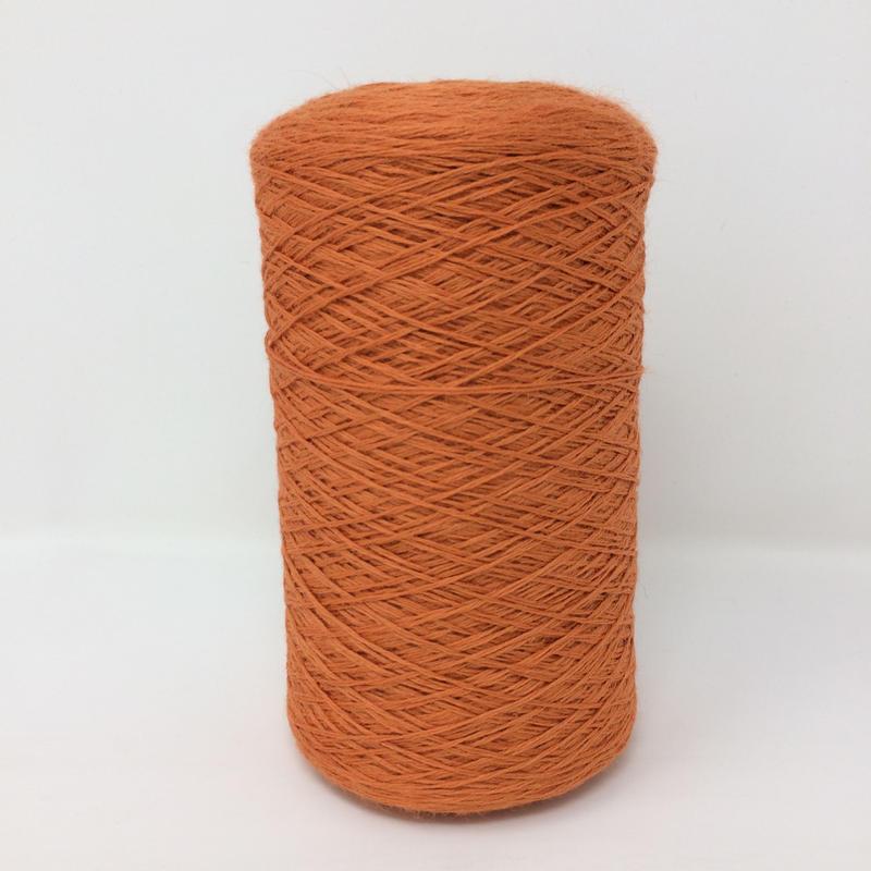 【糸】E004 スプラ 三葉トレーディング社 ブライトオレンジ