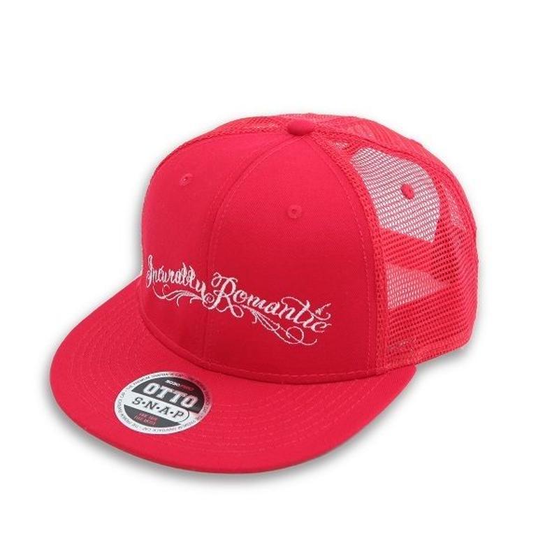 INC  Main Logo CAP (Red)