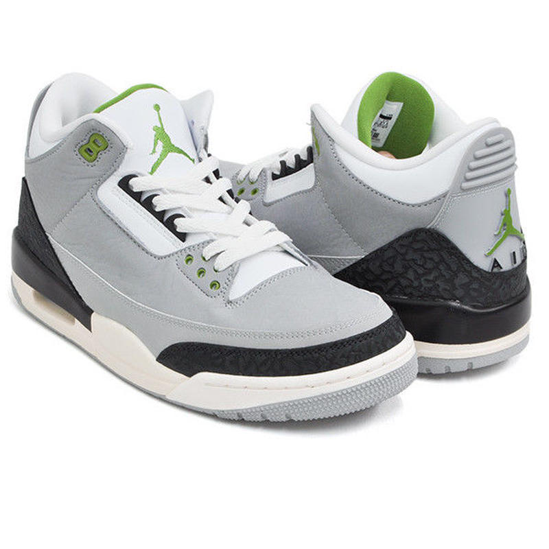 NIKE Air Jordan3 Retro\\ ''AIR TRAINER 1''