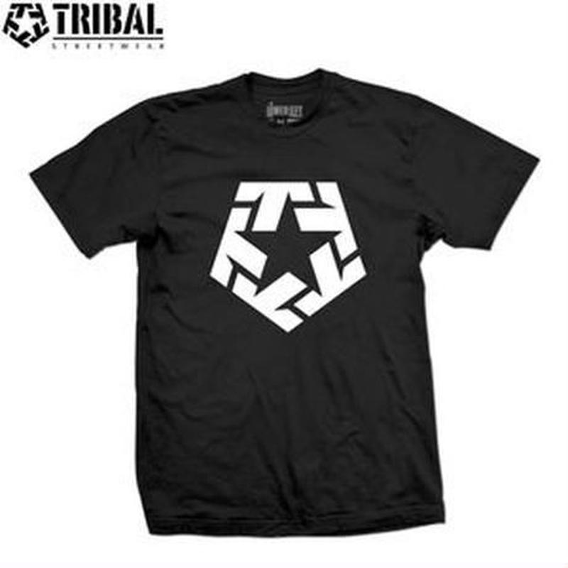 Tribal Street Wear x Incurably Romantic Event T-shirts