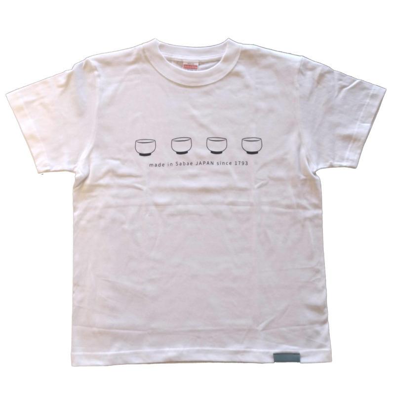 オリジナルお椀Tシャツ