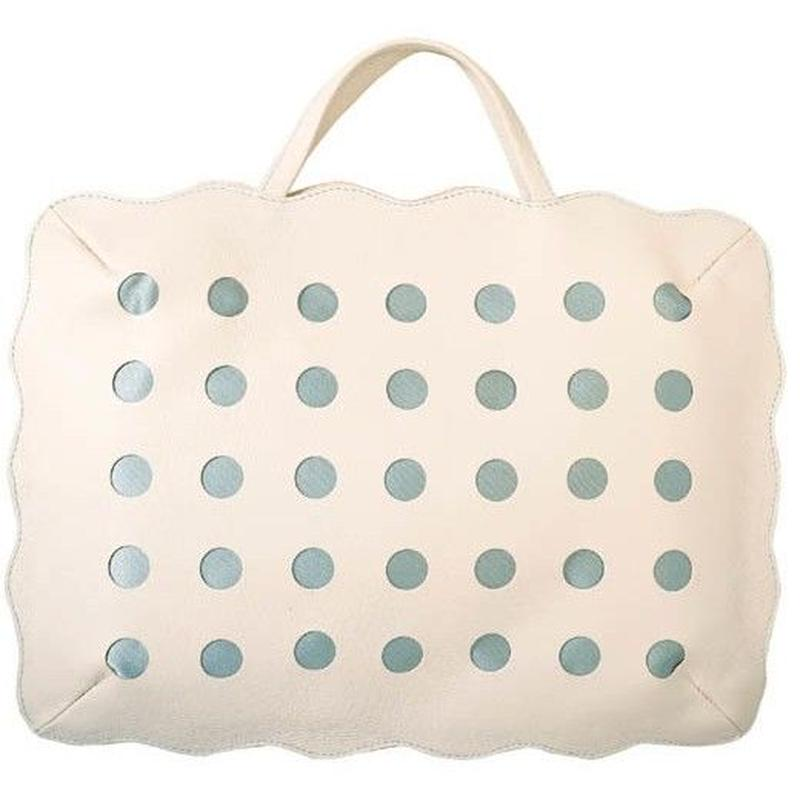 POL002 TOTO BAG WHITE