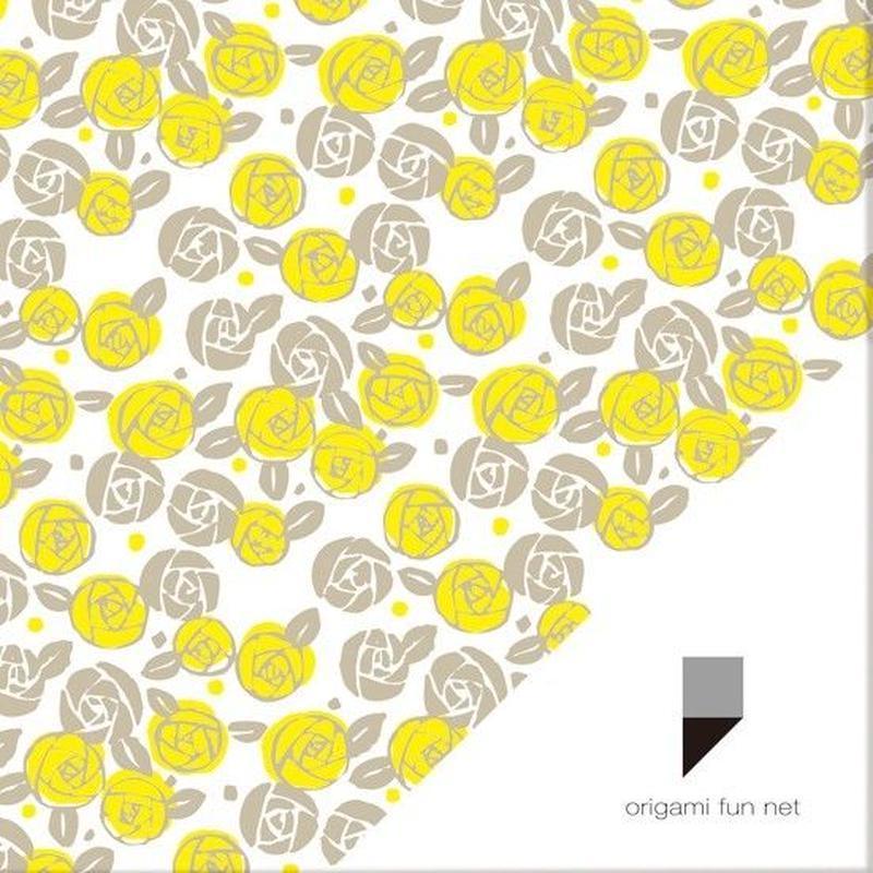 OFN1-05 yellow rose