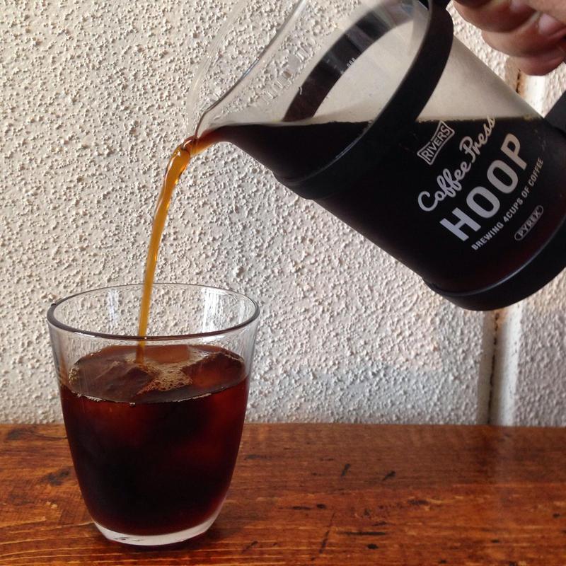 COLD BREW(水出し)アイスコーヒー 3パックセット