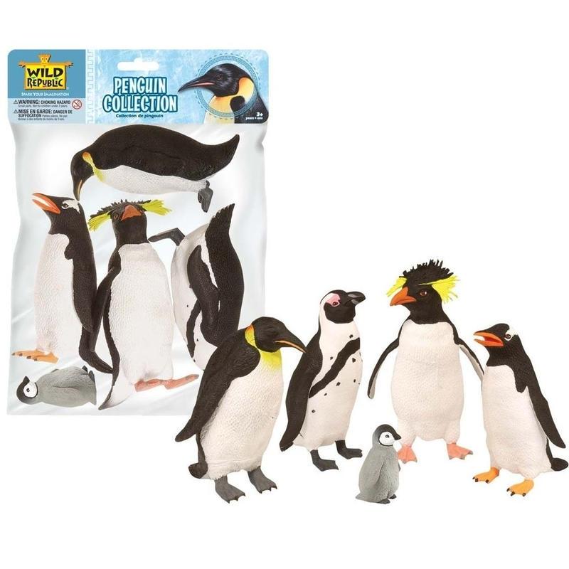 ペンギン ポリバッグコレクション 83724