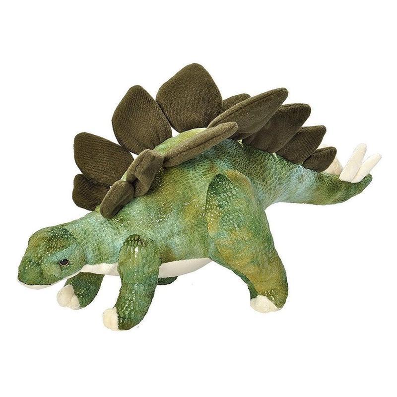 """ステゴサウルス 17"""" 17954"""