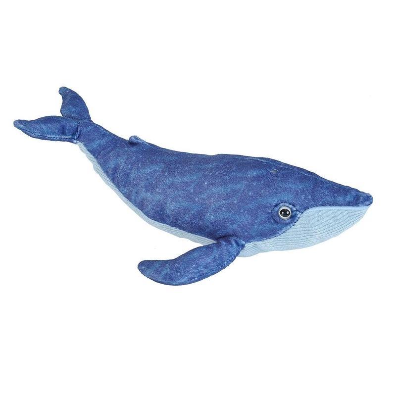 """シロナガスクジラ 13"""" 21474"""