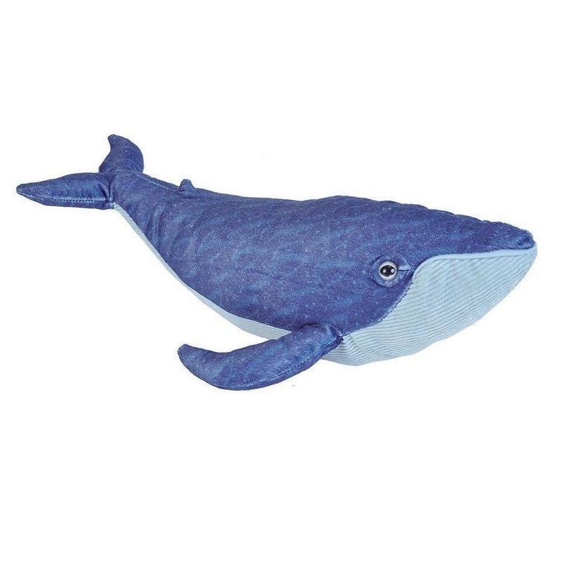 """シロナガスクジラ 20"""" 21457"""