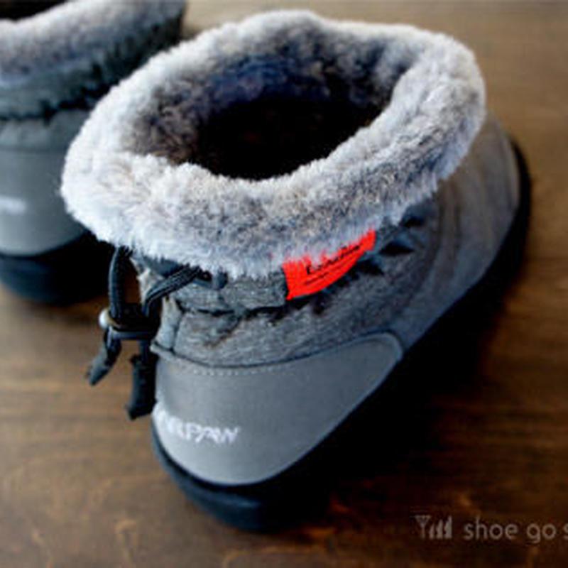 >> 50%OFF SALE << BEARPAW(ベアパウ)/ SNOW FASHION SHORT(スノー ファッション ショート)/ LTGRY  ライトグレー