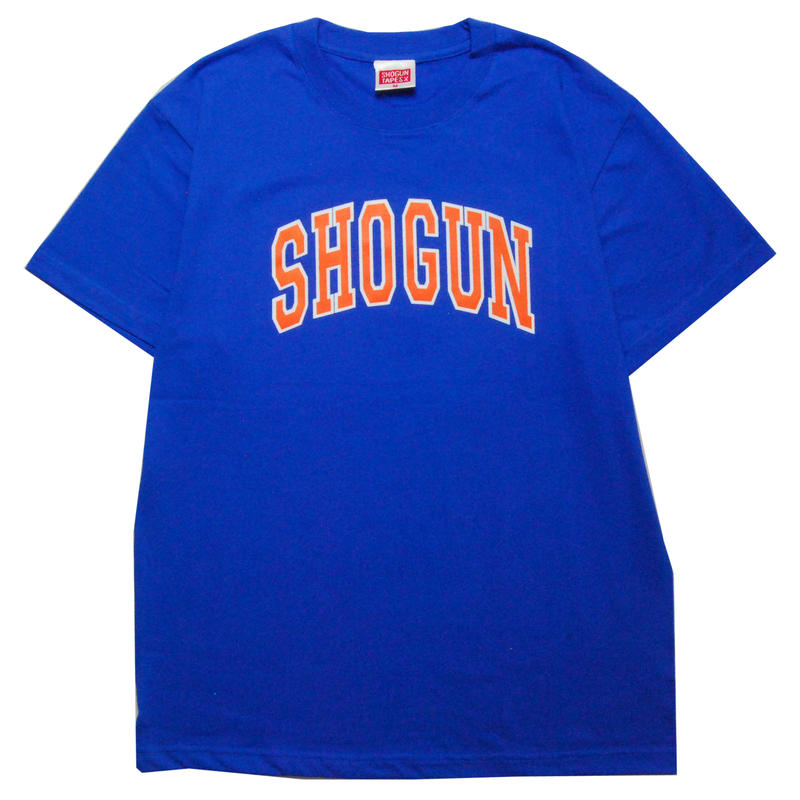 UCLA SHOGUN T-Shirt  [BLUE]