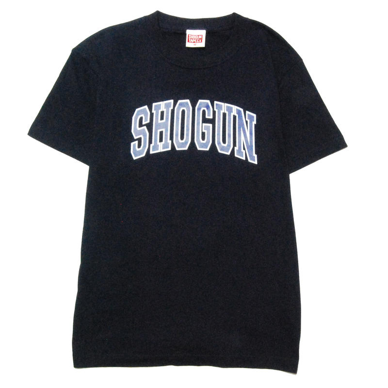 UCLA SHOGUN T-Shirt  [NAVY]