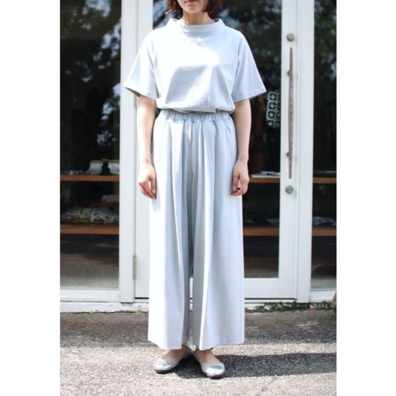 humoresque  jersey pants  - light gray 36 -