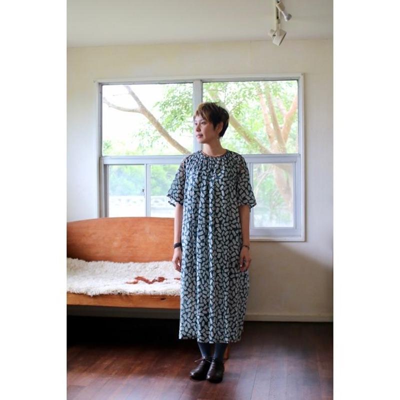 ミナ ペルホネン    biscuits ドレス