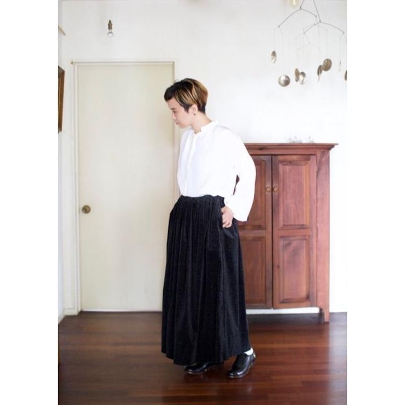 humoresque  gather skirt*