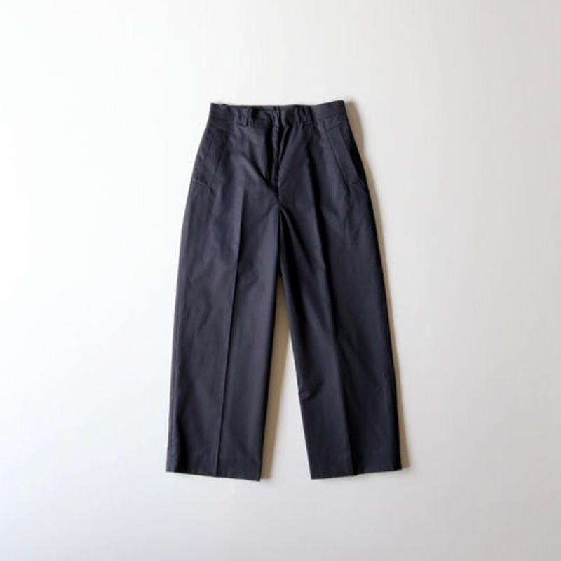 humoresque slacks  - navy -