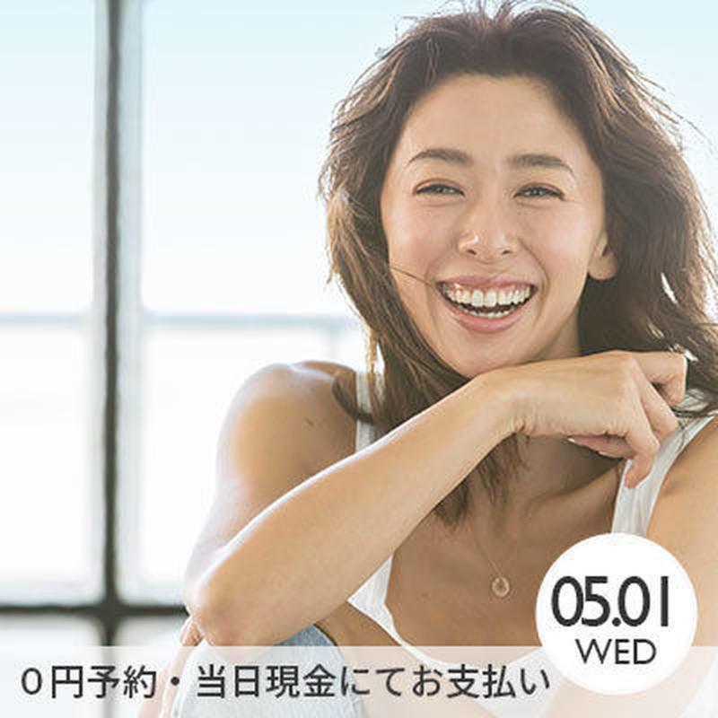 【野沢和香】5月1日(水)9:30~10:45〈75分〉(受付開始 9:00)@逗子海岸映画祭