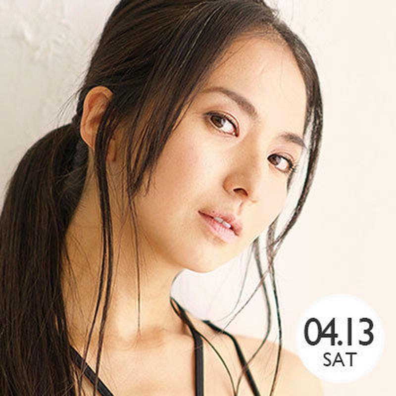 【芥川 舞子】4月13日(土)11:00〜12:15〈75分〉(受付開始 10:30)@MARINE & WALK YOKOHAMA
