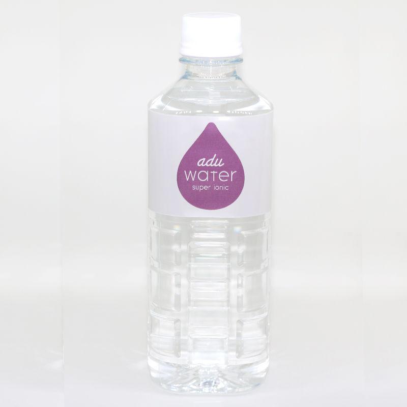 adu water(500ml)
