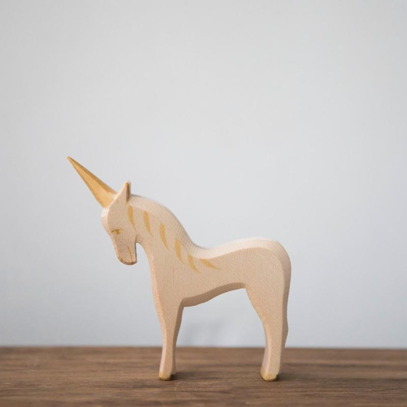 Unicorn by Ostheimer