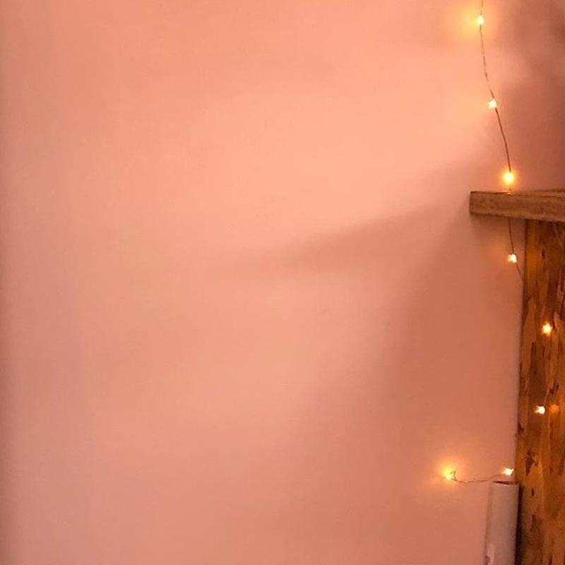 LED wire light brink / 1.5m 30pcs