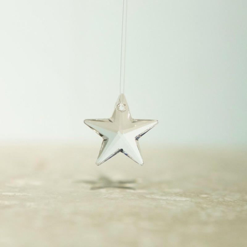 Crystal Elements - Small Star