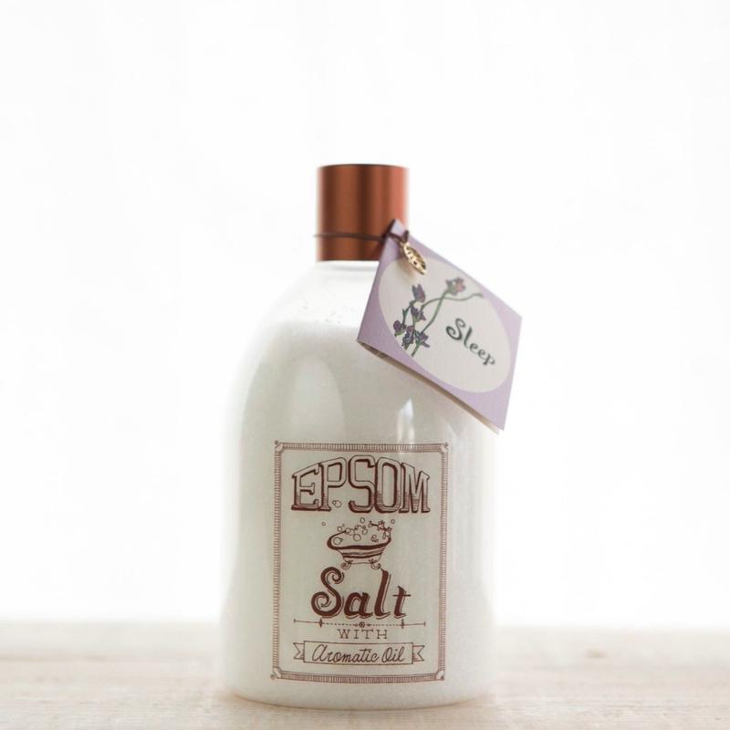 Epsom Salt  / Lifetrim