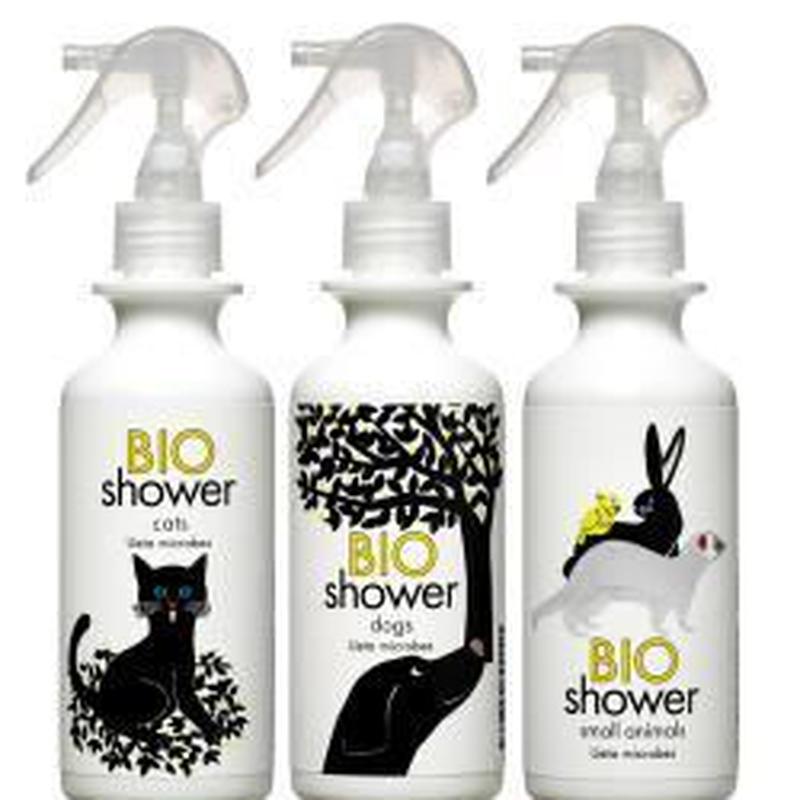 BIO シャワー