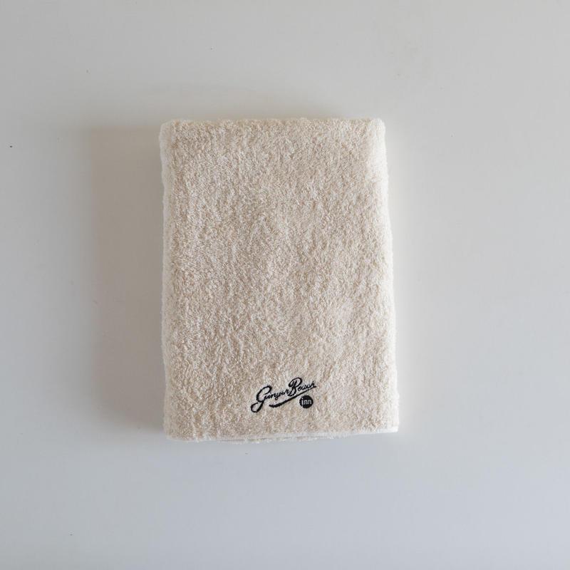Bath Towel in 100% Organic Cotton