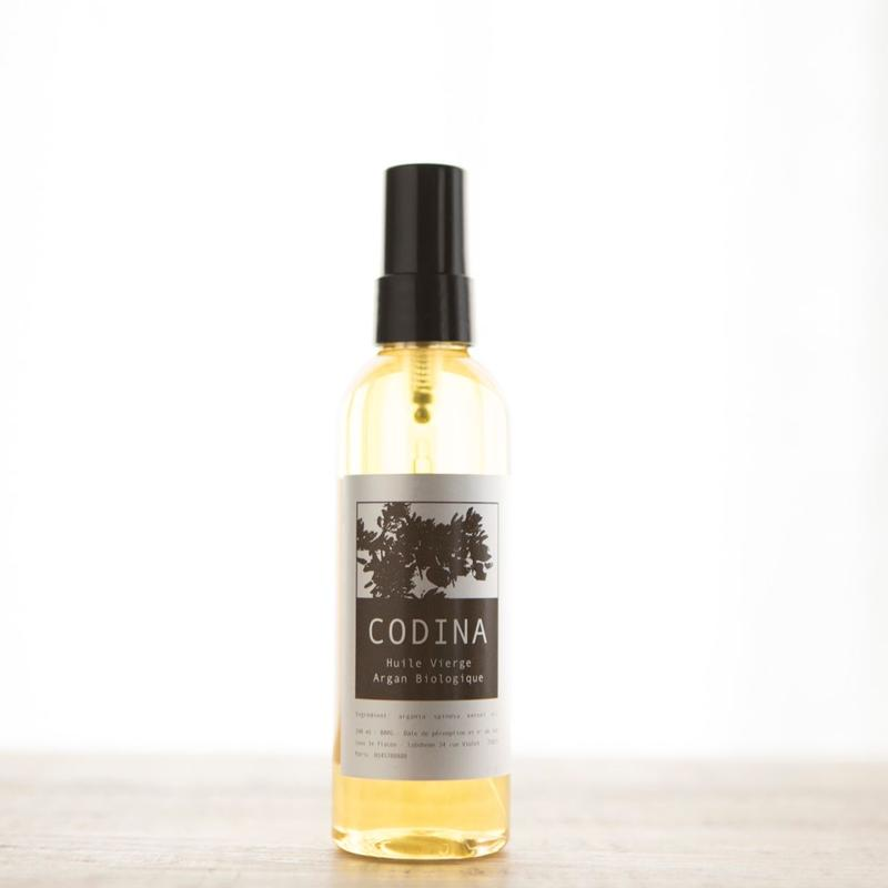Argan Oil  100ml / CODINA