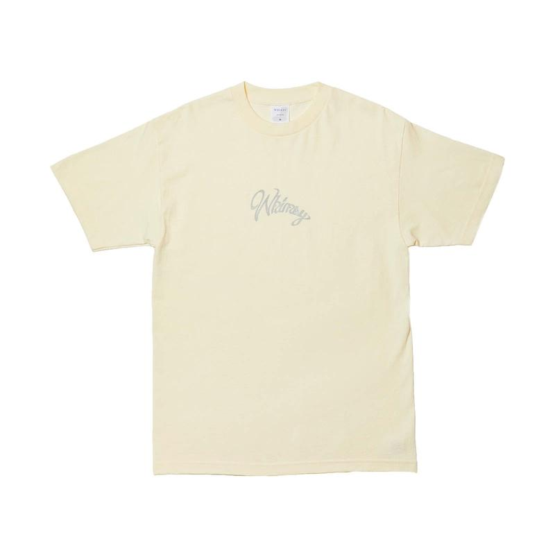 WHIMSY BEMJAY TEE BEIGE