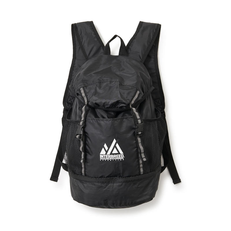INTERBREED LIGHTWEIGHT TRAIL BACKPACK