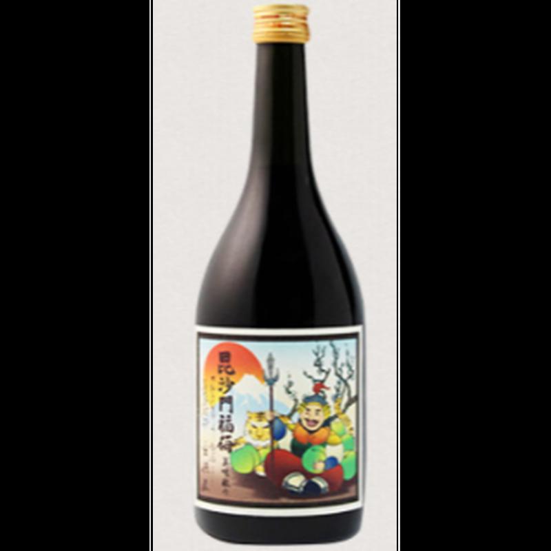 毘沙門福梅/河内ワイン