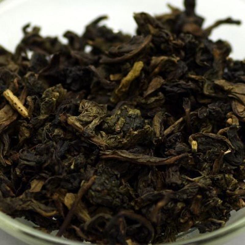 烏龍茶 色種150g