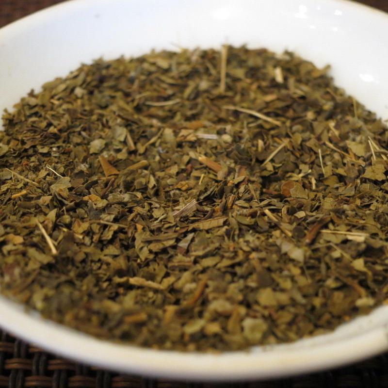 甜茶 オリジナル焙煎