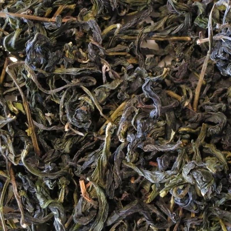 文山包種茶