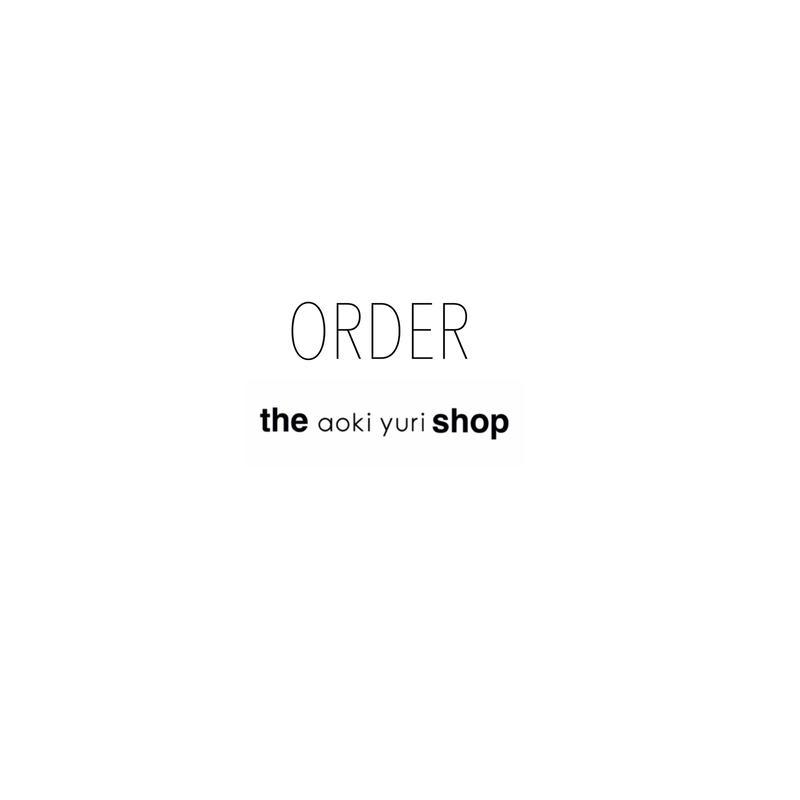 【order】For MERCURY
