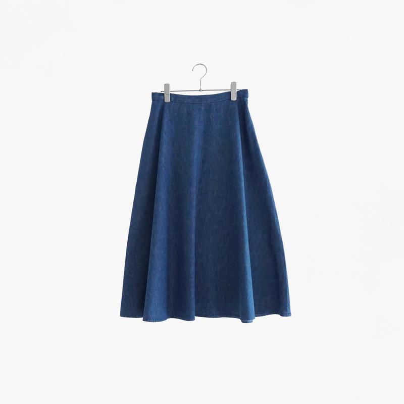 197024 デニムスカート