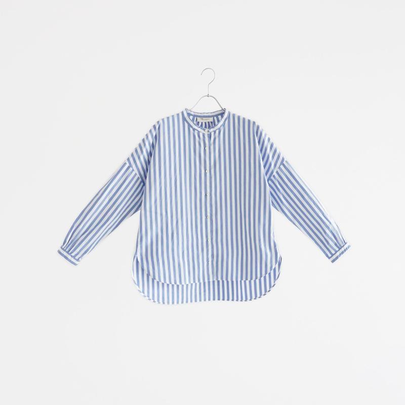 184829 ピンポイントオックスシャツ