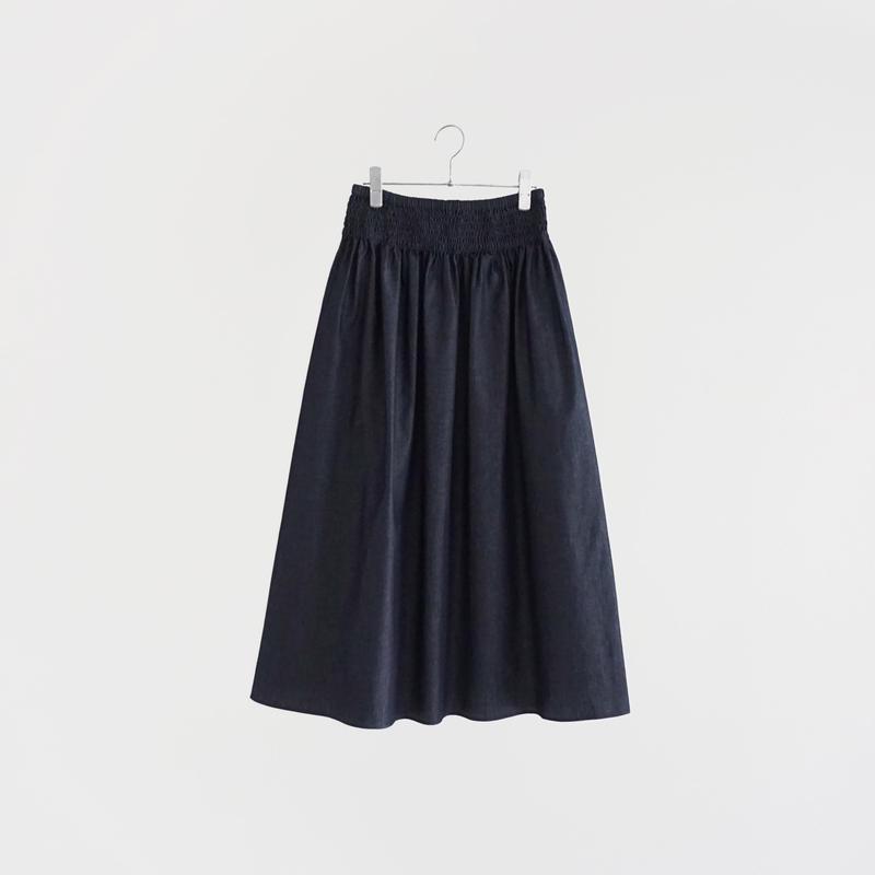 187825 ライトオンスデニムスカート