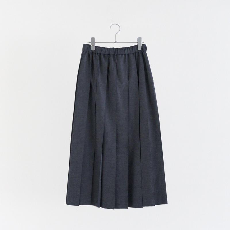 197519 ライトオンスデニムスカート
