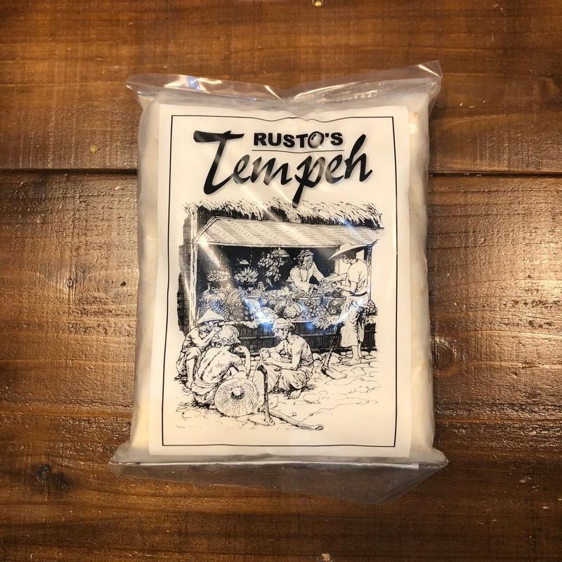 RUSTO'S TEMPEH ルスト・テンペ
