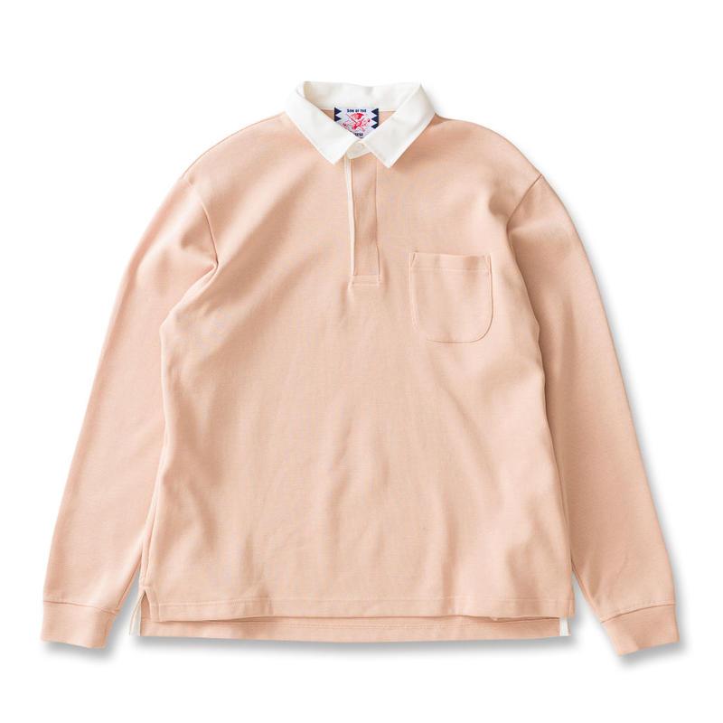 SON OF THE CHEESE / Italian ragga shirts (PINK)