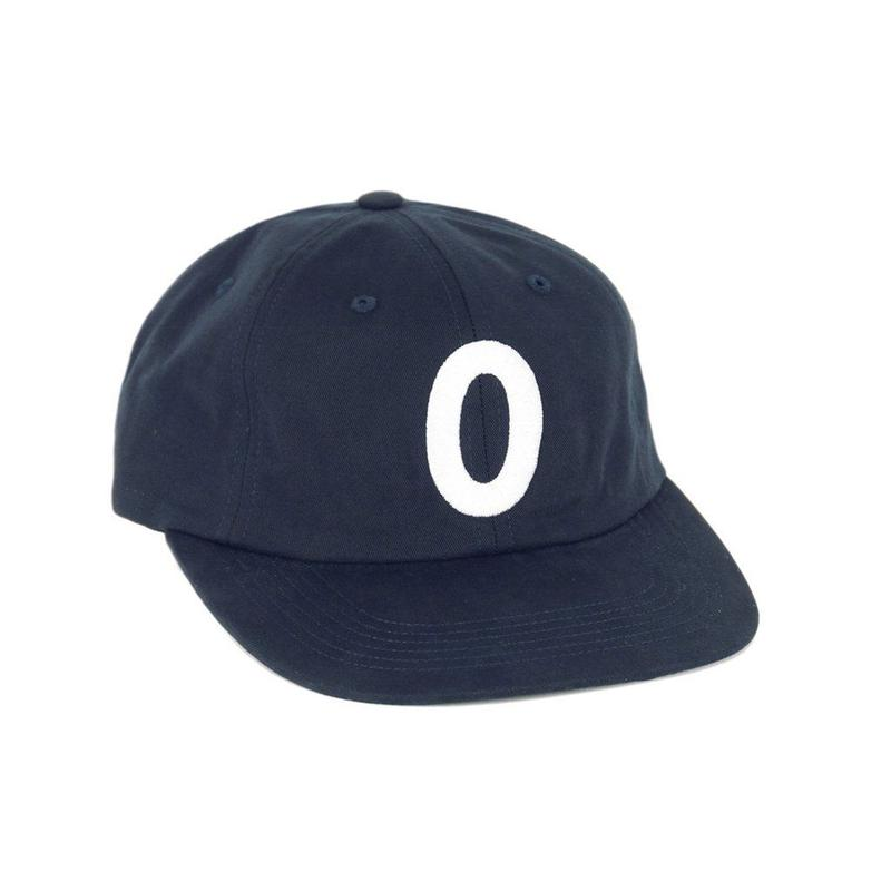 Only NY / Derby Polo Hat (Navy)