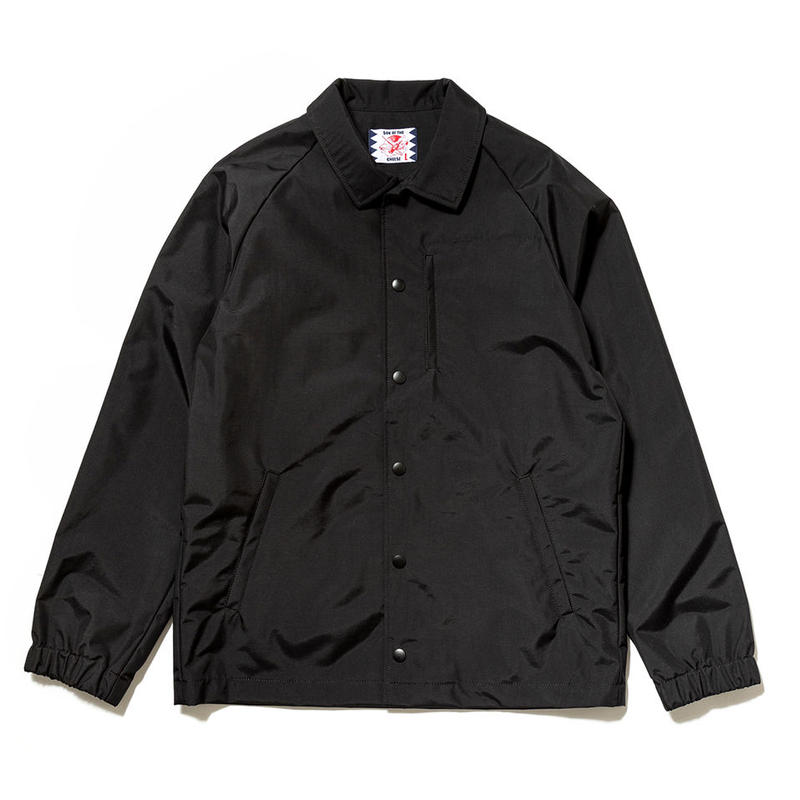 SON OF THE CHEESE / Horror coach JKT(BLACK)
