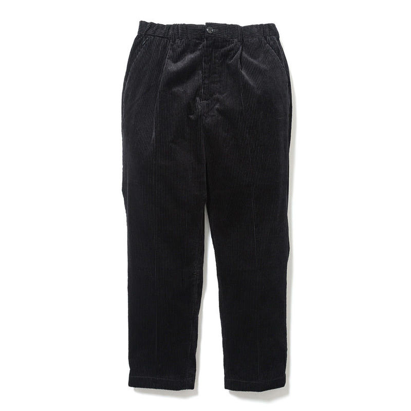 SON OF THE CHEESE / Corduroy PT (BLACK)
