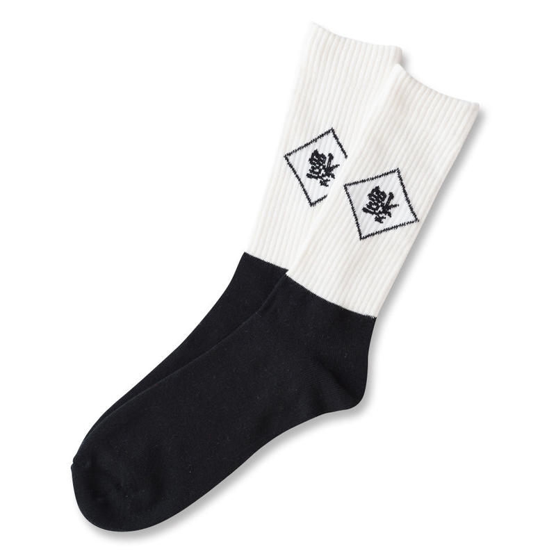 SON OF THE CHEESE / FUKU SOX (BLACK)