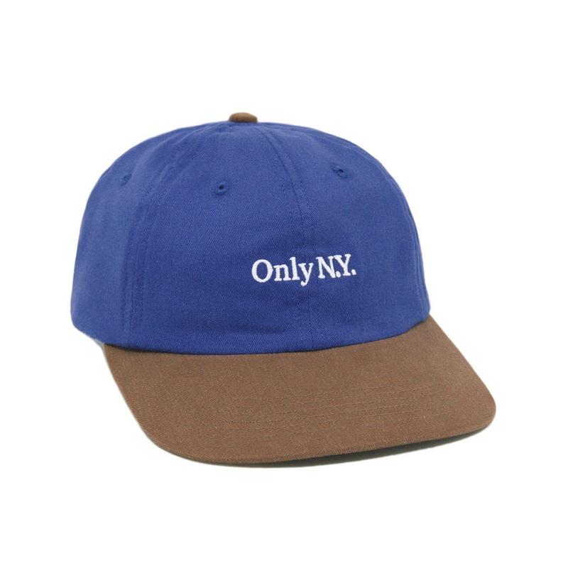 Only NY / Lodge Polo Hat (Royal)