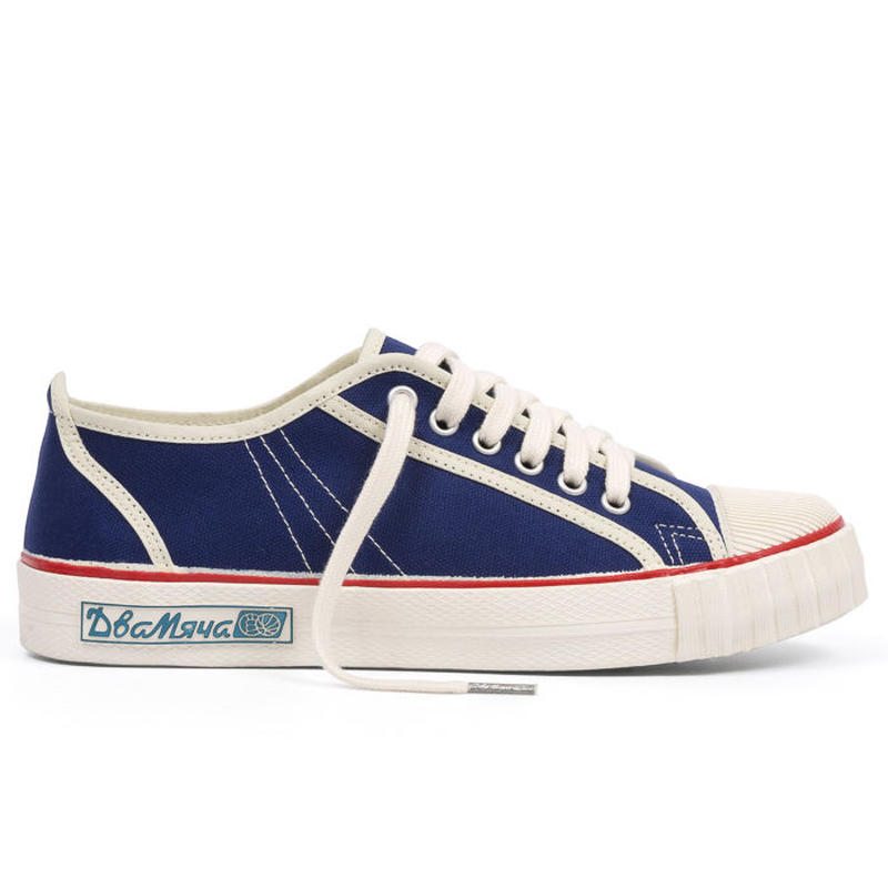 DVA MYACHA / 1971-02 (NAVY / WHITE)