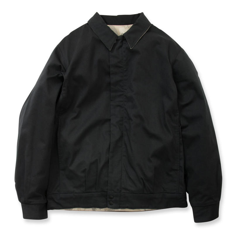 SON OF THE CHEESE / Too shy JKT (BLACK)
