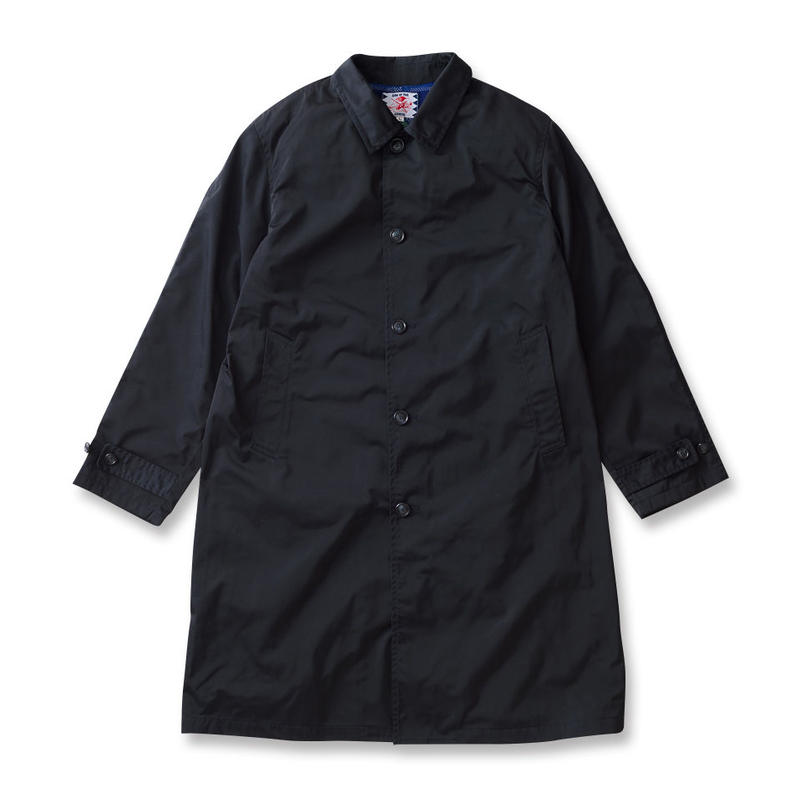 SON OF THE CHEESE / spring roll JKT (NAVY)